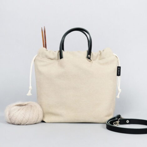 MInuk Project Bag