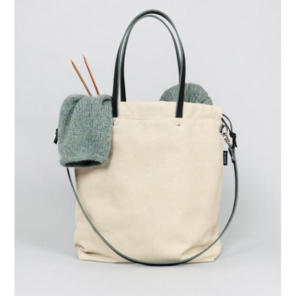 Minuk Project Bag