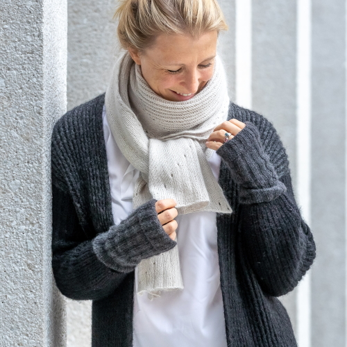Elsa Handstulpen