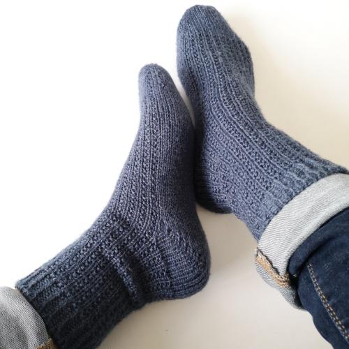 Trudi Socken
