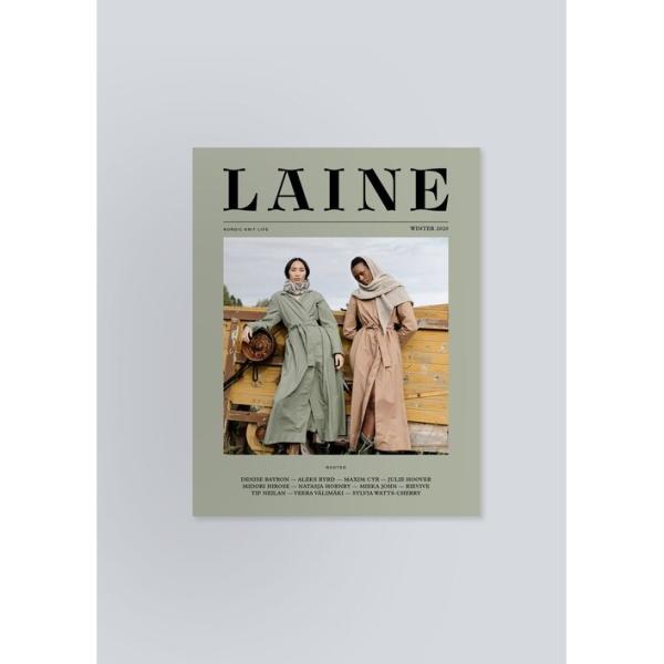Laine Magazine 10
