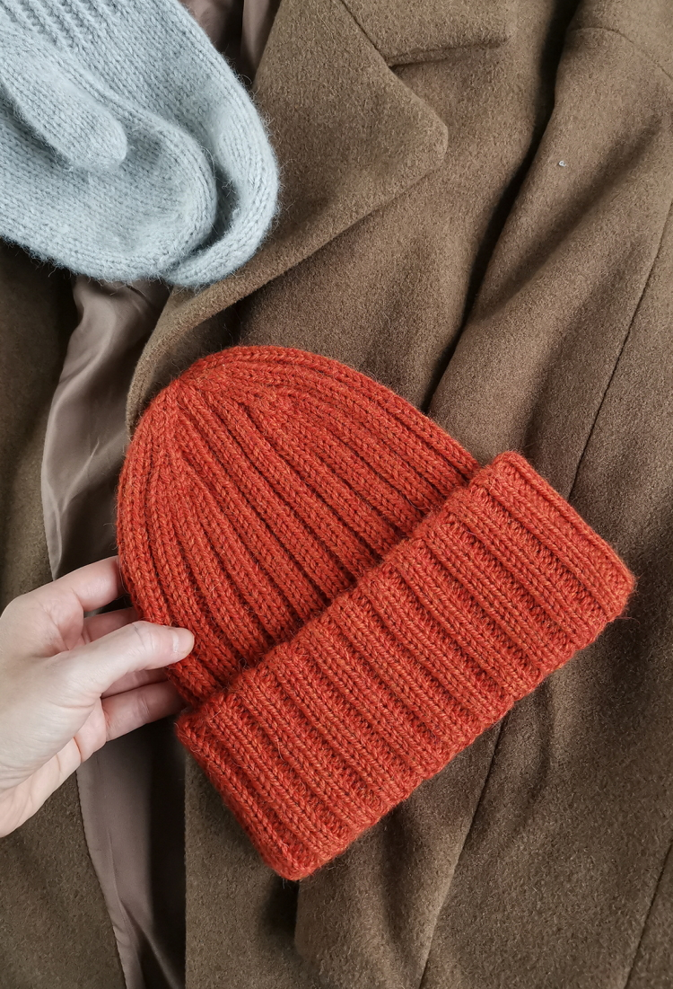 Mütze Bommel