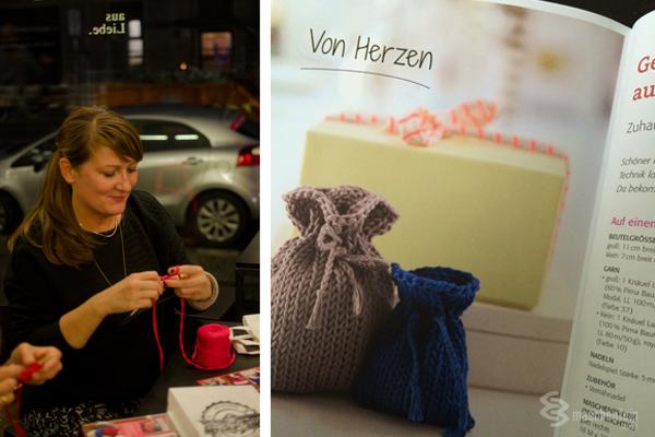 Schnellstrickerbuch Knit Knit