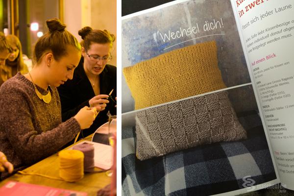 Knit Knit Buch Stricken