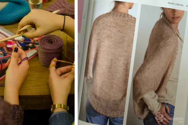 Stricken Berlin Knit Knit