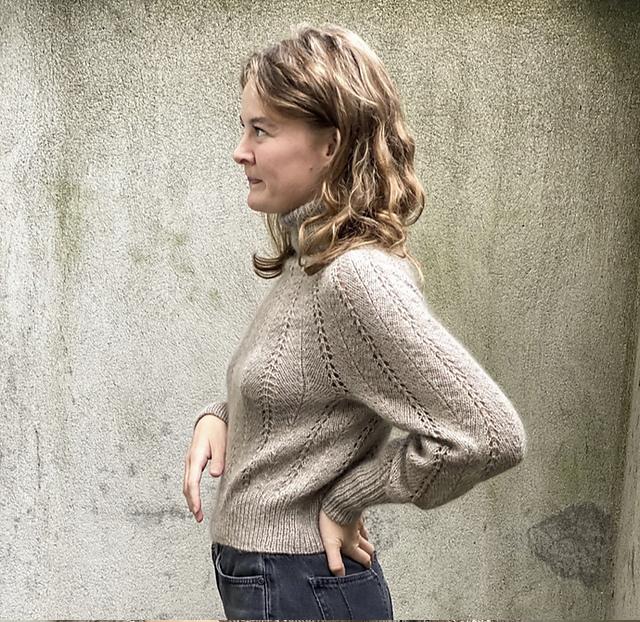 Bregne Sweater