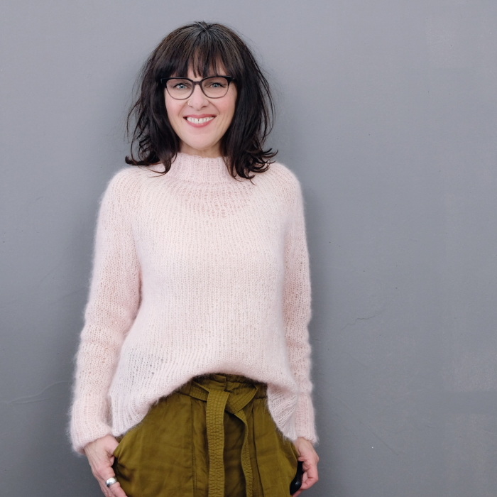 Mapala Sweater