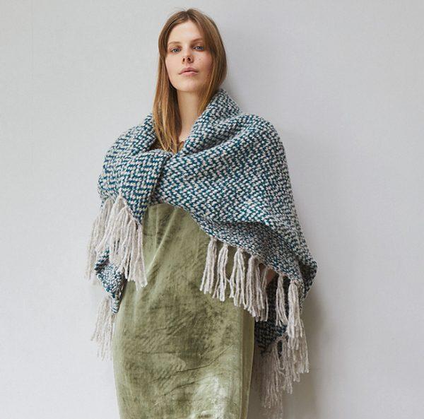Marram Blanket