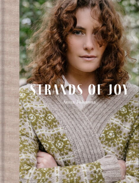 Strands of Joy Laine