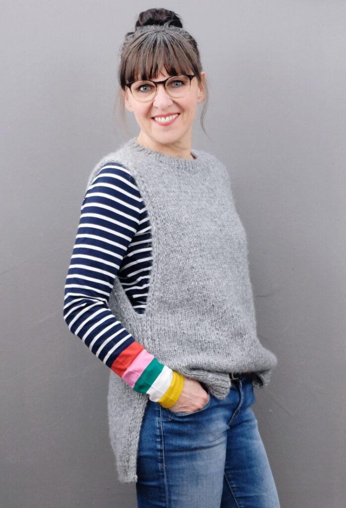 Erikka Slipover