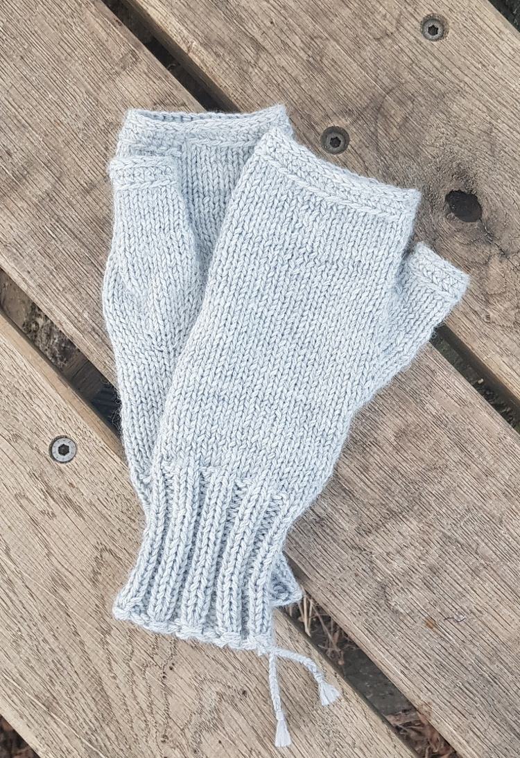 Leni Workers Mitts