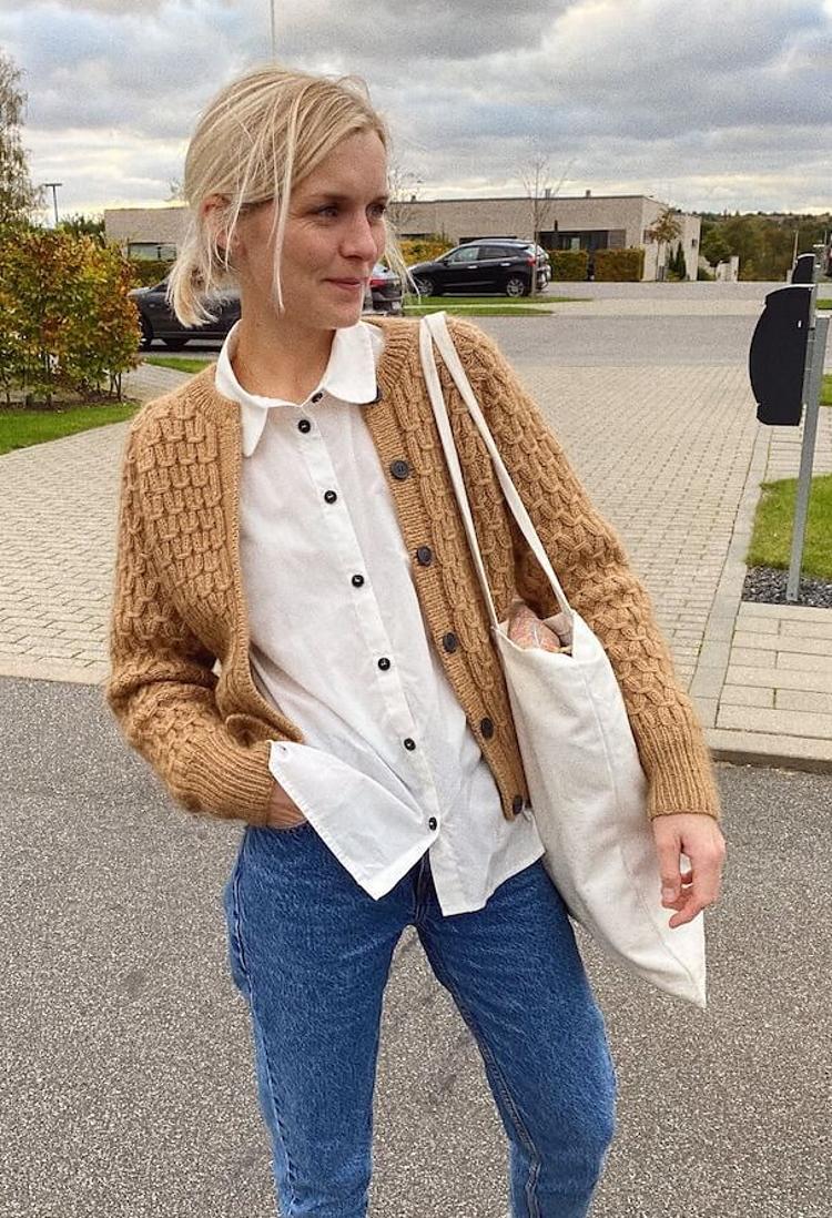 Jenny Jacket