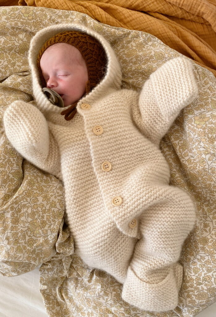 Selma's Sleep Suit