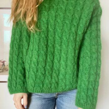 Sweater No. 15