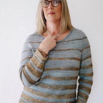 Trifle Sweater
