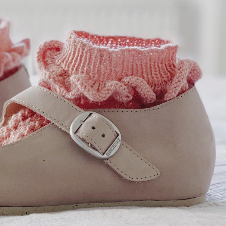 Vreeni Socks