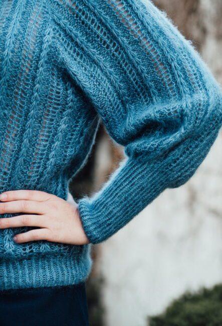 Rosa Sweater