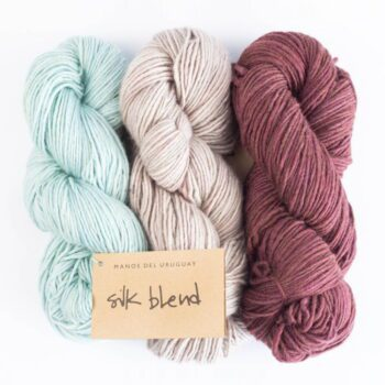 Silk Blend