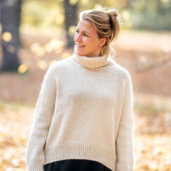 Sweater No. 11
