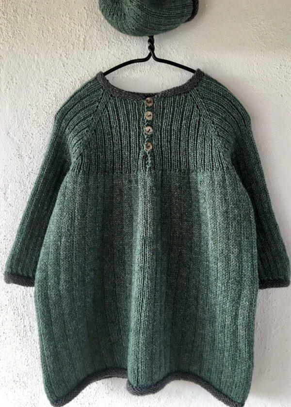 Dress for Ingrid