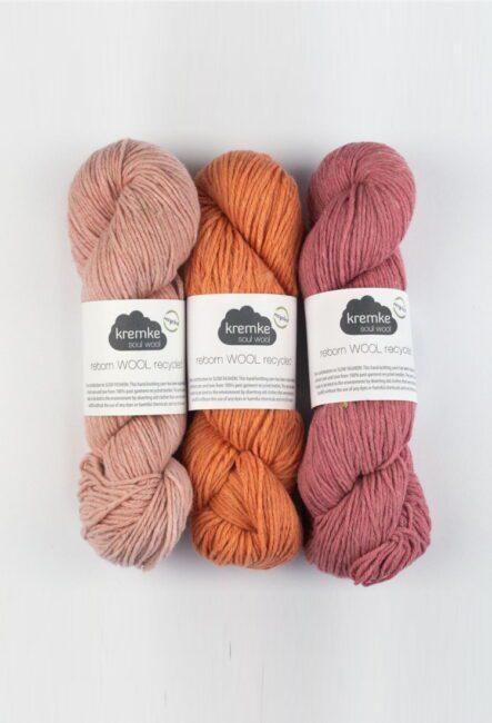 Reborn wool Kremke