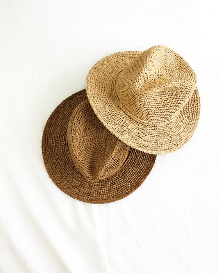 Lucca Hat