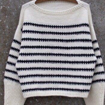 Sailor Sweater
