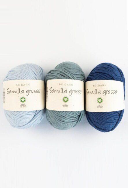 Semilla Grosso