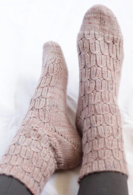 Gitta Socken