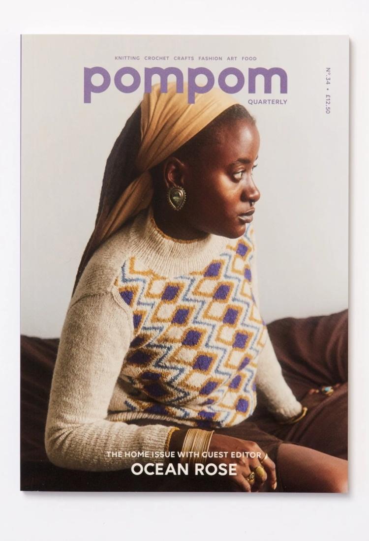 pompom magazin 34