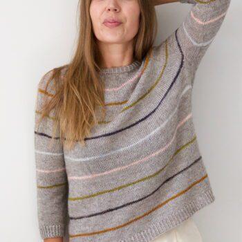 Rai Rai Sweater
