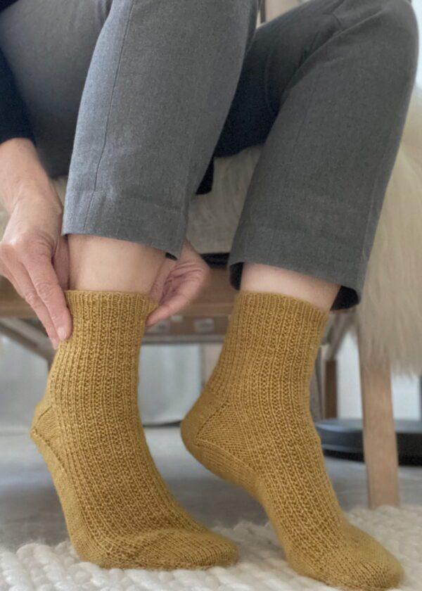 Tavalli Socks